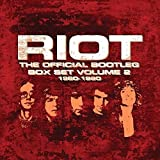 The Official Bootleg Box Set V - Riot