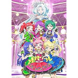 【Amazon.co.jp限定】キラッとプリ☆チャン♪ソングコレクション~2ndチャンネル~ DX  (特典:未定)