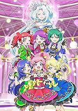 「キラッとプリ☆チャン」ミニアルバム第2弾が12月リリース。DVD付きのDX盤も