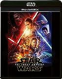 スター・ウォーズ/フォースの覚醒 MovieNEX(初回限定版) [ブルーレイ+DVD+デジタルコピー(クラウド対応)+MovieNEXワールド] [Blu-ray] 画像