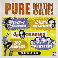 Vol. 2-Pure Rhythm & Blues