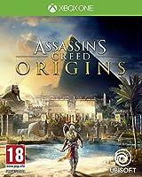 Assassin's Creed Origins (Xbox One) (輸入版)