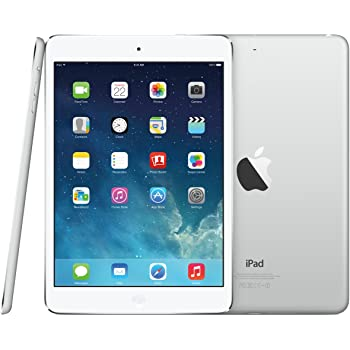 Apple iPad mini 2 Wi-Fiモデル 32GB シルバー ME280J/A
