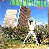 【EP】1979年 西城秀樹「YOUNG MAN(Y・M・C・A)/HIDEKI DISCO SPECIAL」【検:音飛無】