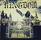 KINGDOM(限定盤B-TYPE)(在庫あり。)