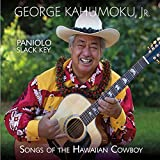 Paniolo Slack Key Songs of the Hawaiian Cowboy