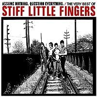 Very Best of Stiff Little Fingers
