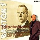 バルトーク:管弦楽作品全集1 中国の不思議な役人 他