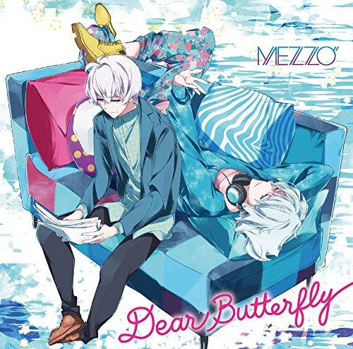 アプリゲーム 『アイドリッシュセブン』 「Dear Butterfly」 (特典なし)