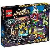 輸入レゴ LEGO Super Heroes 76035 Jokerland Building Kit [並行輸入品]