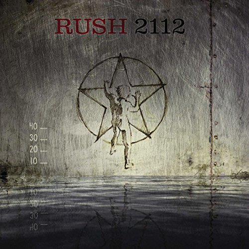 2112-40TH ANNIVERSARY