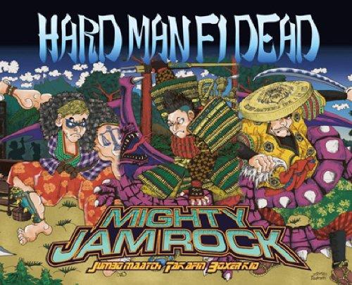 HARD MAN FI DEAD