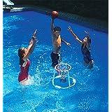 Swimline(スイムライン) 9162 スーパーフープ 水中バスケットボール ゲーム 1 Pack 9162