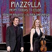Piazzolla: Desde Estudios a Ta
