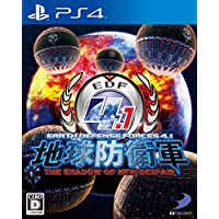 地球防衛軍4.1 THE SHADOW OF NEW DESPAIR - PS4