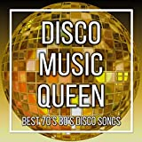 Disco Music Queen: Best 70's 80's Disco Songs & Top Hits