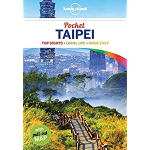Lonely Planet Pocket Taipei (Lonely Planet Pocket Guides)