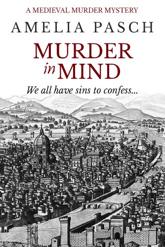 Murder in Mind by [Pasch, Amelia]