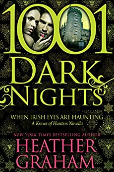 When Irish Eyes Are Haunting: A Krewe of Hunters Novella by [Graham, Heather]