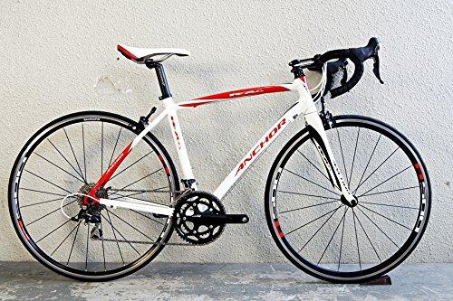 世田谷)ANCHOR(アンカー) RFA5(-) ロードバイク 2012年 480サイズ