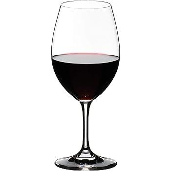 リーデル (RIEDEL)赤ワイングラス オヴァチュア 350ml 6408/00  2個入