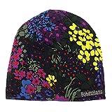 (ボヘミアンズ) Bohemians『W-CAP -FLOWER』(MULTI) (5.S-E, MULTI)