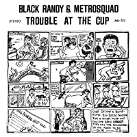 """Trouble At The Cup (7"""") [Analog]"""