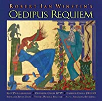 Oedipus Requiem by Kiev Philharmonic (2007-12-11)