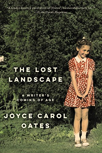 Download The Lost Landscape: A Writer's Coming of Age 0062408682