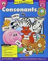 Consonants: Grade Level 1-2 (Basic Skills & Beyond)