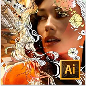 Adobe Illustrator CS6 Windows版 [ダウンロード] (旧製品)