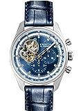 [ゼニス] ZENITH 腕時計 エルプリメロ クロノマスター トリビュートシャルル・ベルモ 03.20416.4061…