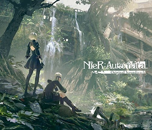 NieR:Automata Original Soundtrack-ゲーム・ミュージック