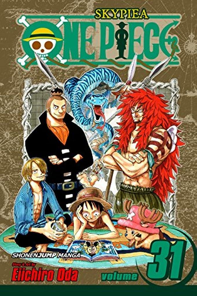 ランドリーコテージ新しさOne Piece, Vol. 31: We'll Be Here (One Piece Graphic Novel) (English Edition)