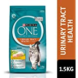 Purina One Cat Urinary Tract Health, Adult, 1.5kg