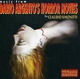 Dario Argento's Ho