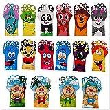 シャボン玉手袋 バブル グローブ バブル手袋 おもちゃ 子供 可愛い 発送はランダム