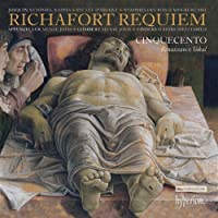 Requiem & Works By Josquin/Appenzeller/Gombert & V