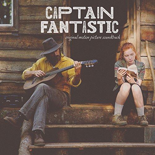 Captain Fantastic/