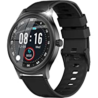 [2020 Next Generation Model] Smart Watch, Bluetooth 5.0 Stable Connection, 1.3 Inch Large…