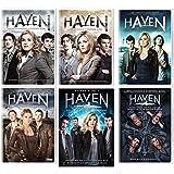 Haven Complete Series Seasons 1-5