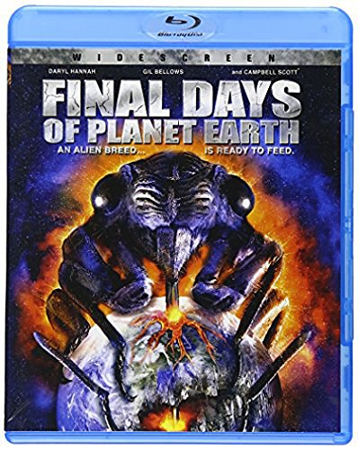 Final Days of Planet Earth [Blu-ray] [Import]