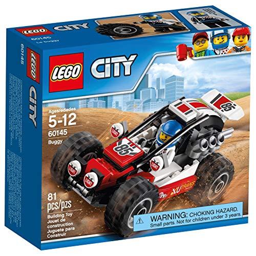 シティ 60145 オフロードレースカー