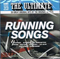 The Ultimate Running Songs