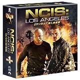 ロサンゼルス潜入捜査班~NCIS:Los Angeles シーズン1<トク選BOX>[DVD]
