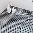 お風呂マット 浴室マット浴槽 滑り止めマット 吸盤つき 防カビ バスマット 浴室マット 転倒防止 転倒防止 介護用品 匂いなし 防カビ