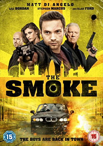 The Smoke [Import anglais]
