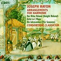 Harmonie Musik: Consortium Classicum