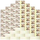 【ノーブランド品】【100万円グッズ】 新型 百万円札 メモ帳 300束セット
