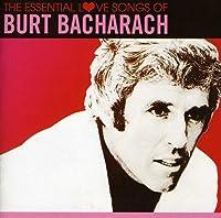 Essential Love Songs of Burt Bacharach